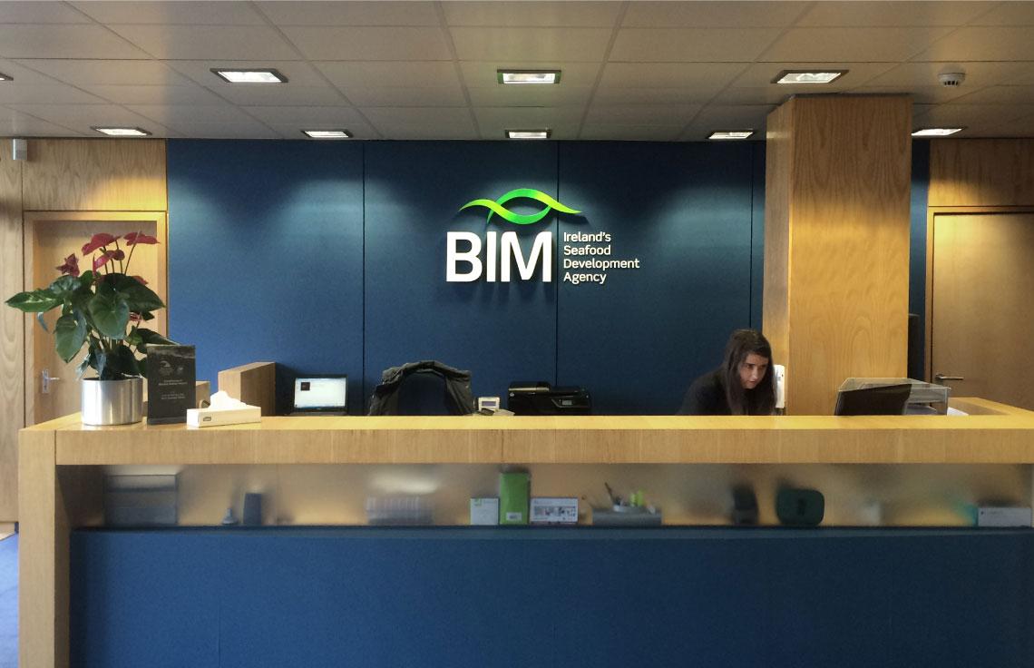 BIM_Reception