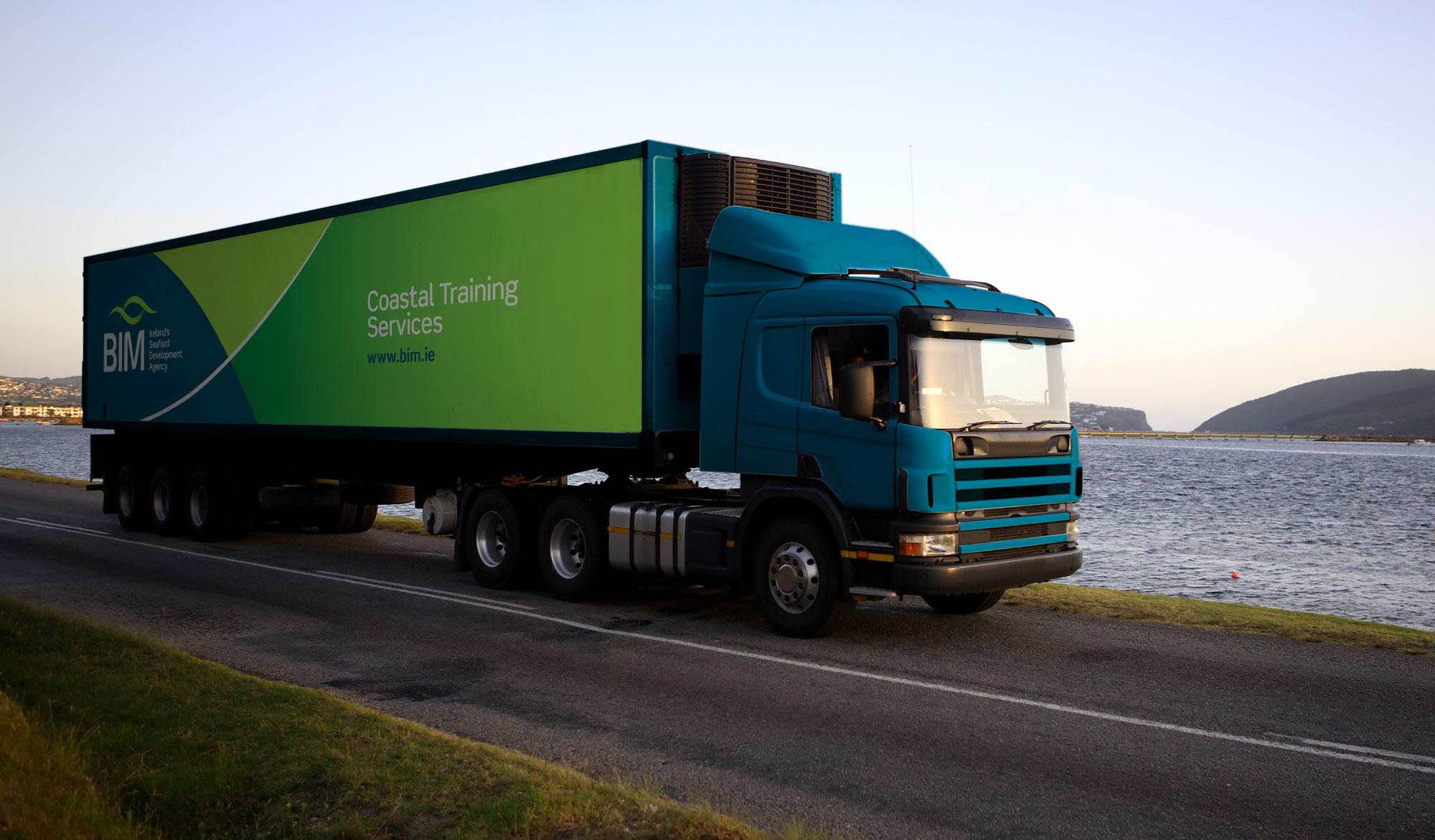 BIM_Truck