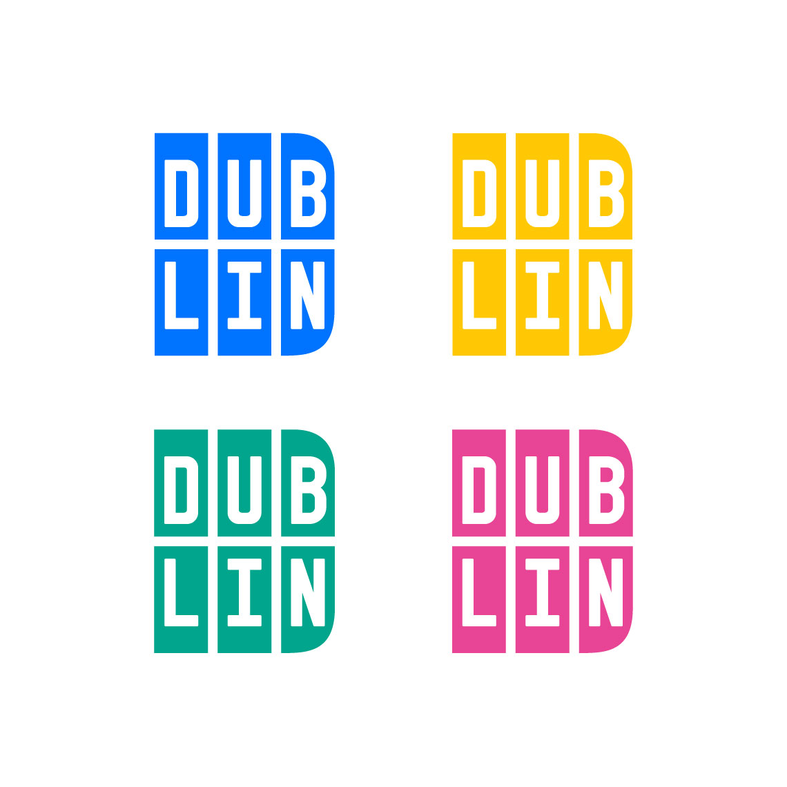 Dublin_Color_Logos
