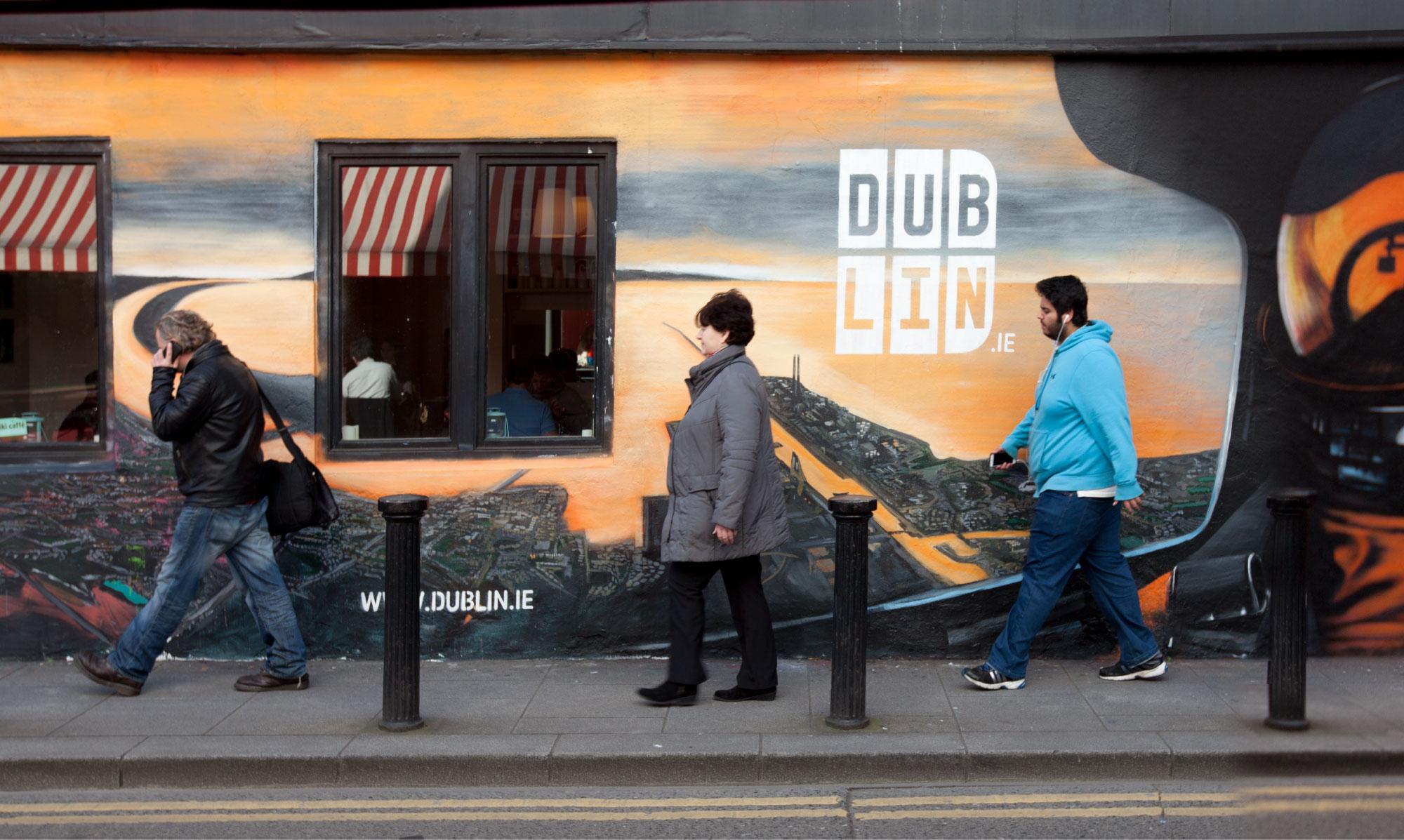 Dublin_Wall