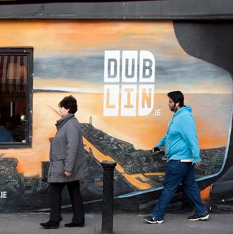 Brand Dublin