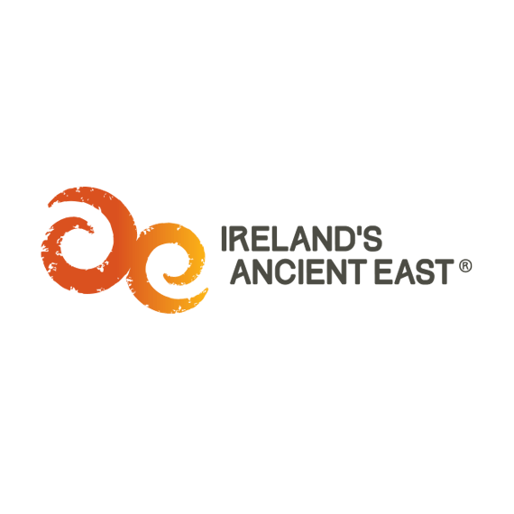 Image result for irelands ancient east logo