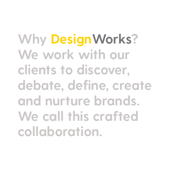 Why Designworks Text