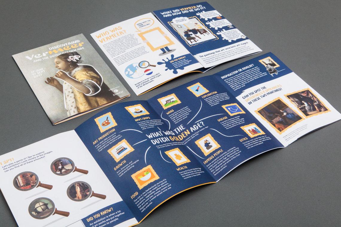 Vermeer_Brochures
