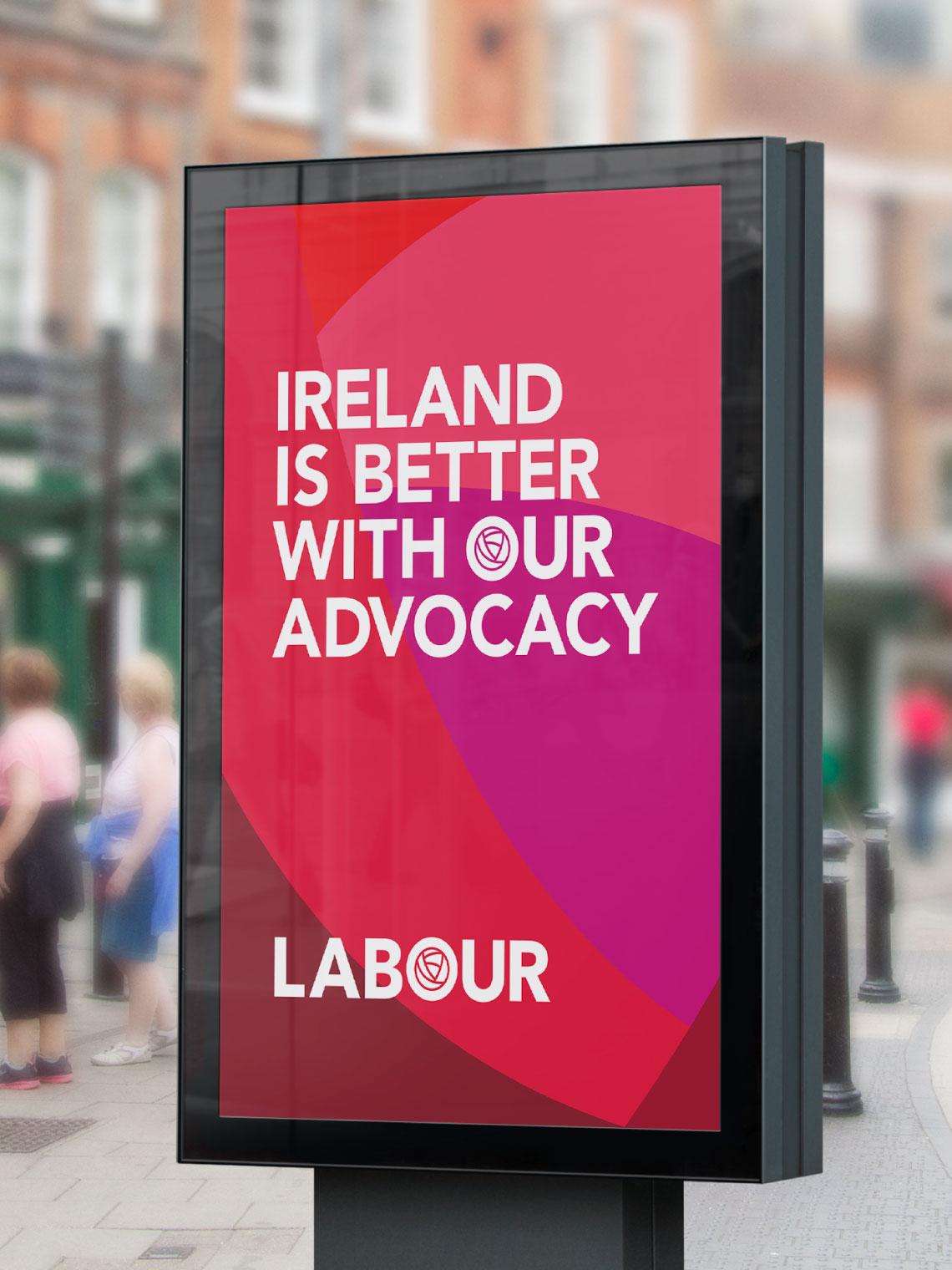 Labour_Adshell