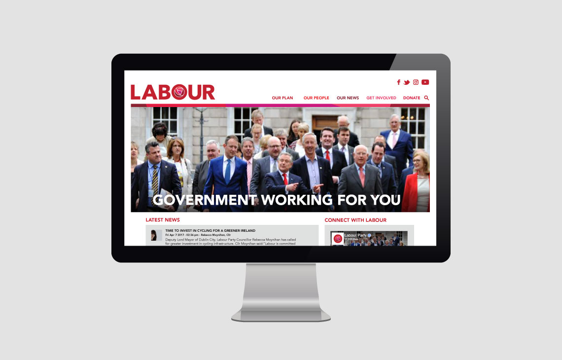 Labour_Website
