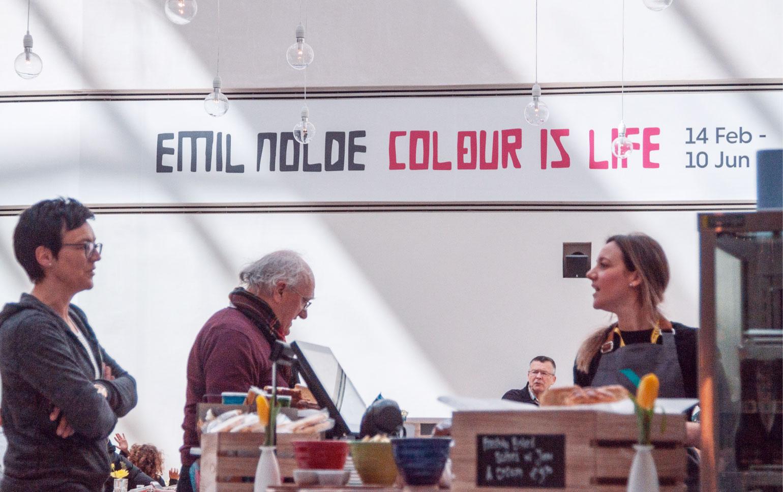 Nolde_Cafe