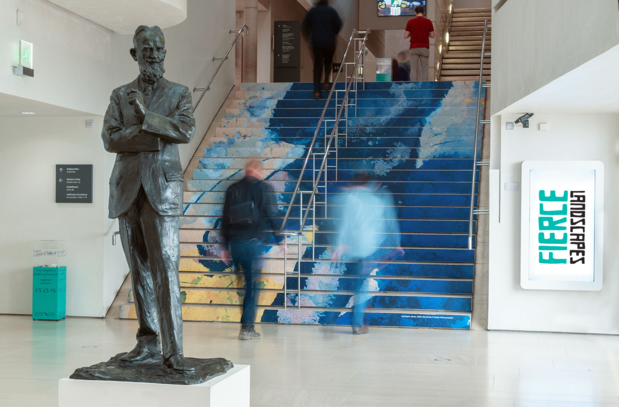 Nolde_Stairs