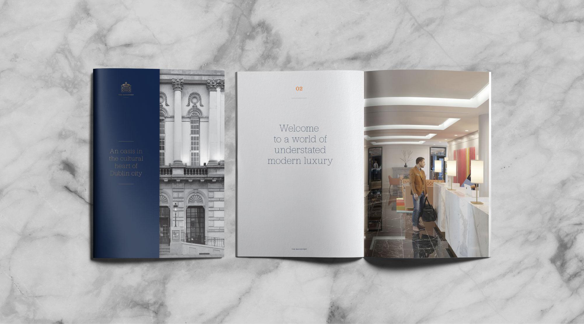 TheDavenport_Brochures