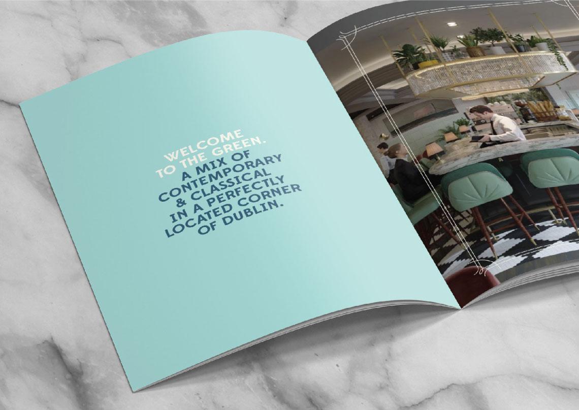 TheGreen_Brochure