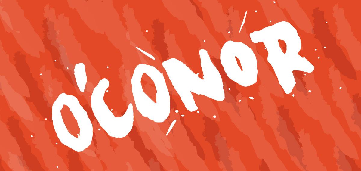 O'Conor