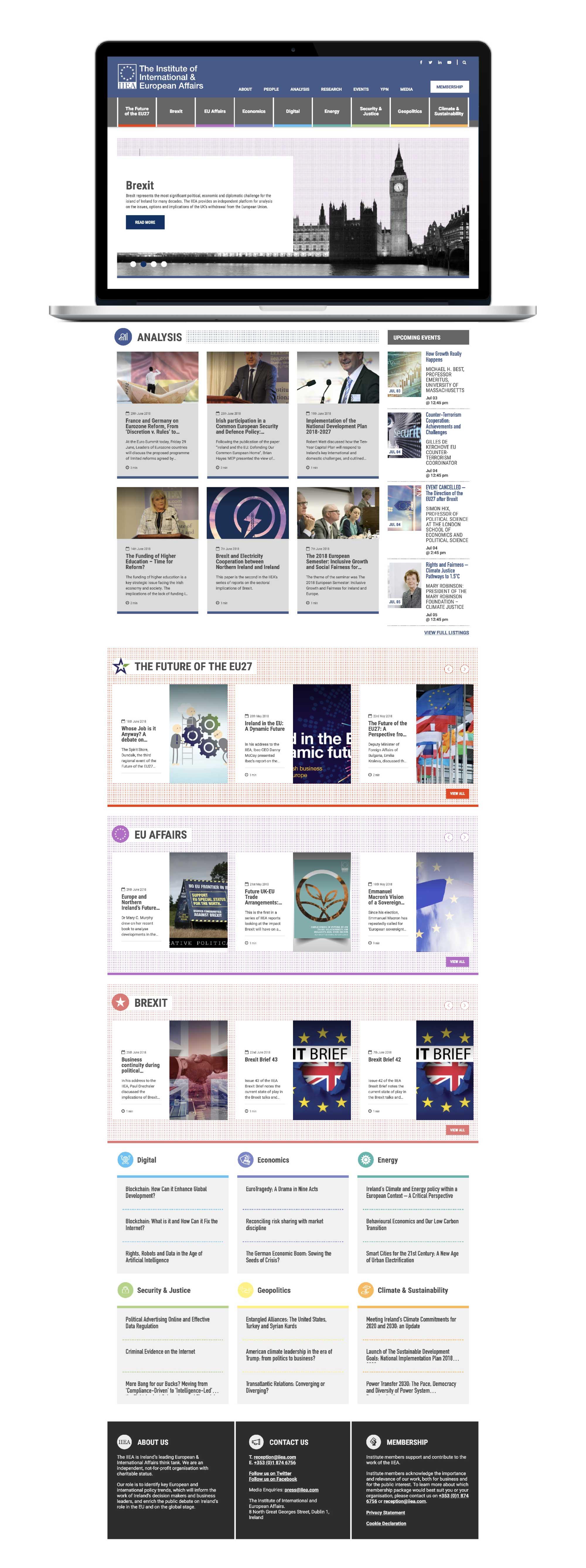 IIEA_Website