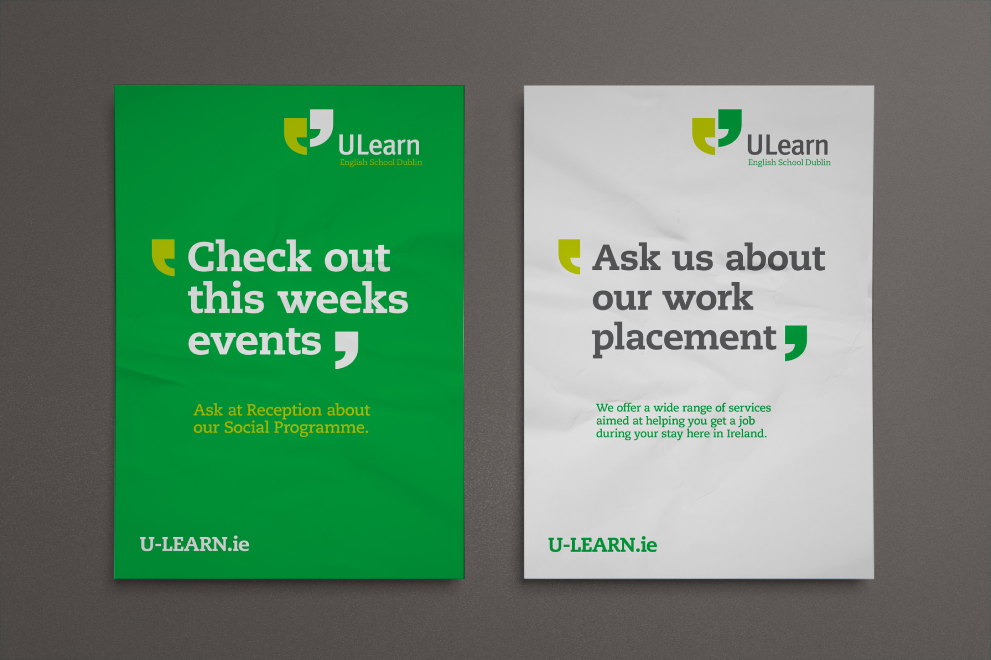 ULearn_Poster
