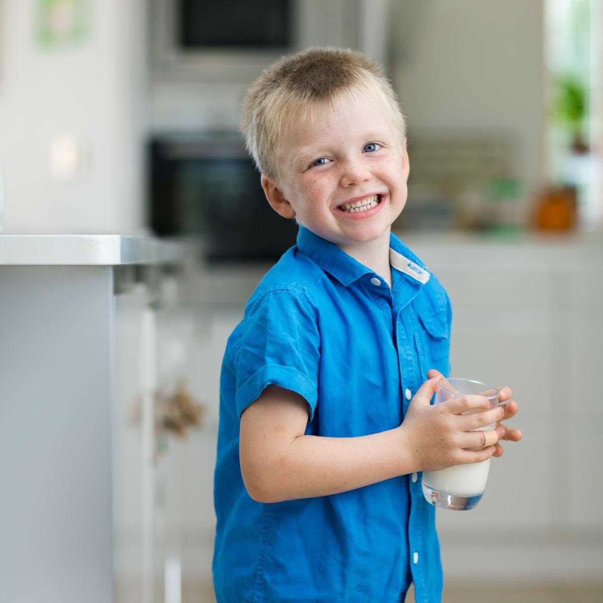 Thurles Fresh Milk